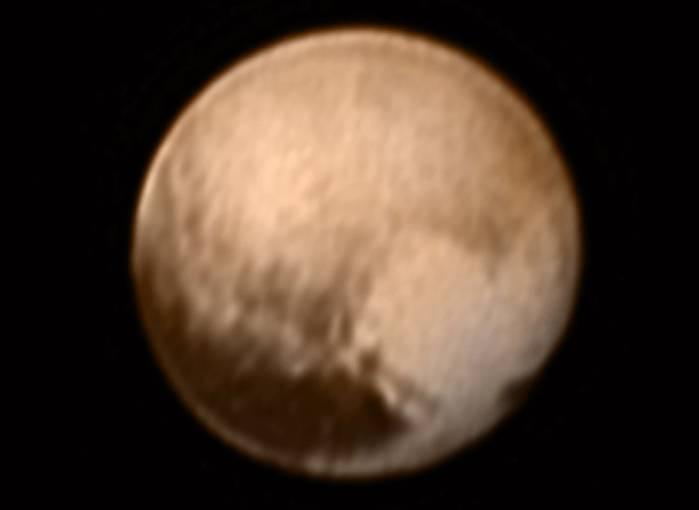 New Horizons возобновил свои исследования после сбоя в бортовом компьютере