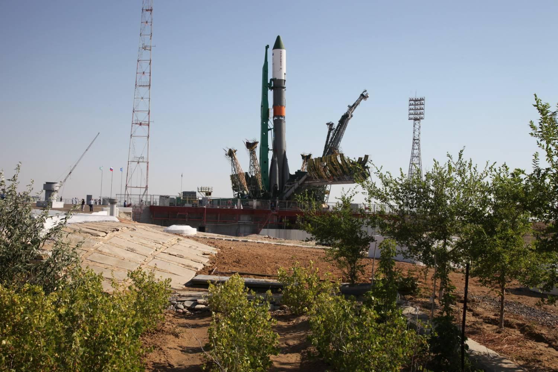 """В пятницу 3 июля состоится запуск ракеты """"Союз-У"""" с грузовым кораблем """"Прогресс М-28М"""""""