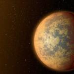 Обнаружена ближайшая к нам суперземля под названием HD 219134b