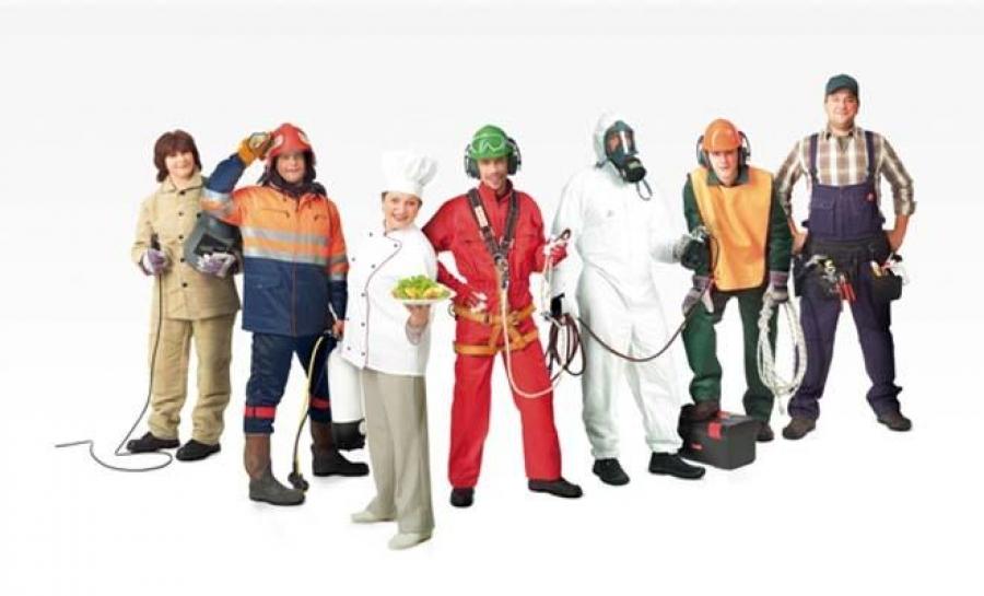 Профессиональное обучение по охране труда