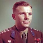 Юрий Гагарин – первый космонавт