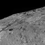 Зонд Dawn сделал новые снимки планеты Цереры