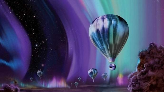 Агентство НАСА рекламирует путешествия на Юпитер и Венеру