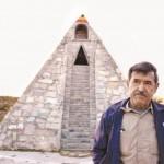 Инопланетяне приказали построить пирамиду ацтеков в наше время