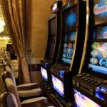 Одни из лучших игровых автоматов в рунете