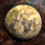 Планета подобная Земле может находиться в ближайшей звездной системе