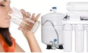 Как правильно выбрать фильтр для очистки воды?